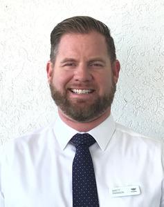 Brett Mannon