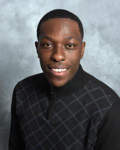Darius Briggs