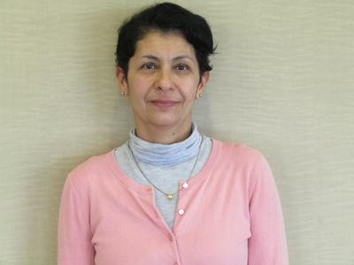 Farah Tabrizi