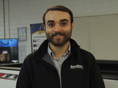 Daniel El-Aawar