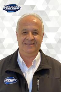 Steve Kocak