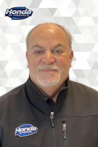 Larry Nadell