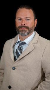 Jared Scott