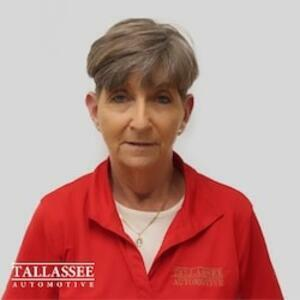 Sheila Sizemore
