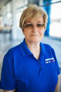 Sue Suber