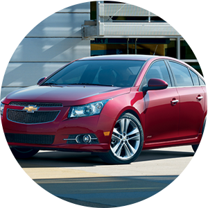 Pre-Owned Vehicle Specials