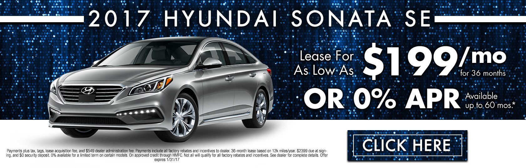 Check Out Our New Hyundai Sonata Inventory Below!
