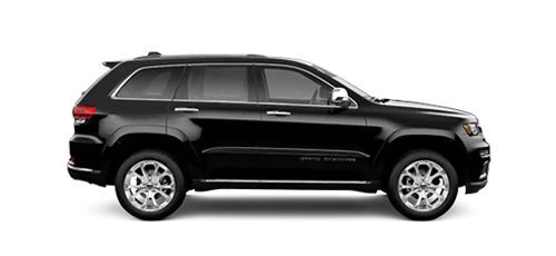 Jeep Grand Cherokee