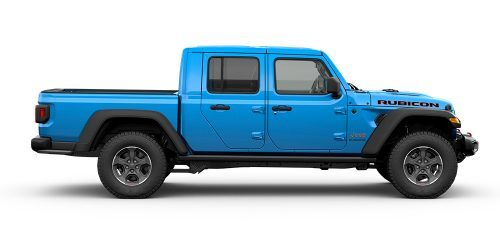 Jeep Gladiator