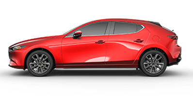 Mazda3 Hatchback