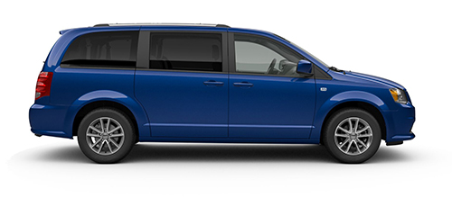 Dodge Caravan