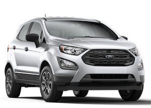 Ford EcoSport