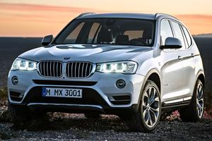 2016 BMW X3 XDRIVE28I SUV Wilmington NC
