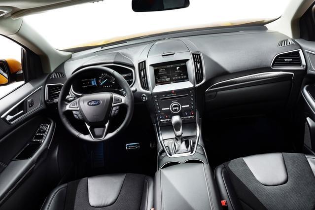 2016 Ford Edge SEL Hillsborough NC