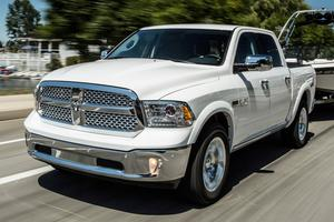 2016 Ram 1500 BIG HORN Pickup Apex NC