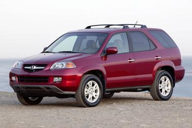 2005 Acura MDX  SUV Merriam KS