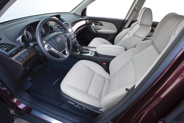 2013 Acura MDX 3.7L SUV Hillsborough NC
