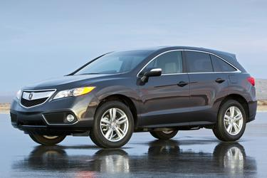 2014 Acura RDX FWD 4DR SUV Slide