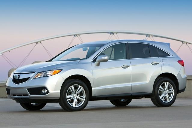 2014 Acura RDX TECHNOLOGY PACKAGE Hillsborough NC
