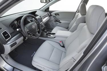 2017 Acura RDX W/TECHNOLOGY PKG Sport Utility North Charleston SC