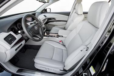 2016 Acura RLX TECH PKG 4dr Car Apex NC
