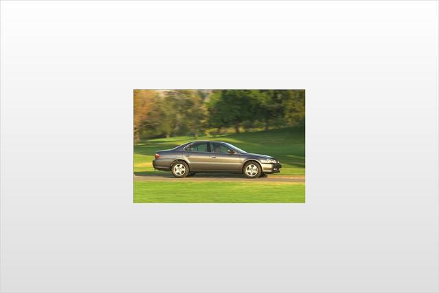 2002 Acura Tl TYPE S 4dr Car Slide 0
