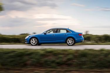 2017 Audi A4 PREMIUM Sedan North Charleston SC