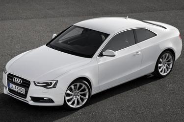 2014 Audi A5 PREMIUM Coupe Merriam KS