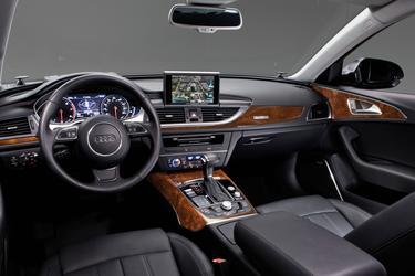 2014 Audi A6 3.0T PREMIUM PLUS Sedan North Charleston SC