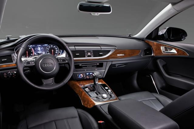 2014 Audi A6 3.0T PREMIUM PLUS Hillsborough NC