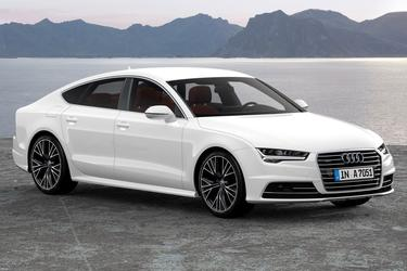 2016 Audi A7 3.0 PRESTIGE Hatchback North Charleston SC