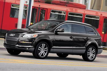 2007 Audi Q7 PREMIUM SUV Apex NC