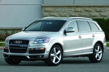 2010 Audi Q7 3.0 TDI Prestige  Indian Trail NC
