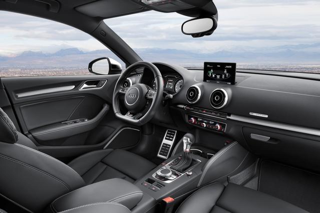 2016 Audi S3 2.0T PREMIUM PLUS Hillsborough NC