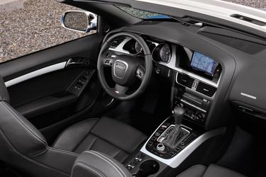 2010 Audi S5 PREMIUM PLUS 2dr Car Durham NC
