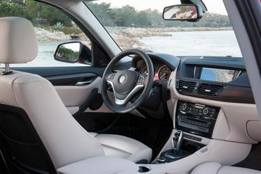 2014 BMW X1 XDRIVE28I SUV Apex NC