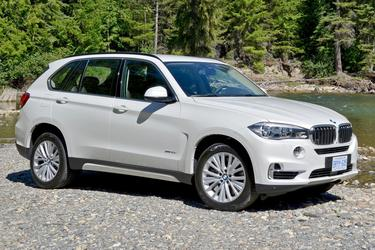 2016 BMW X5 XDRIVE35I SUV Slide