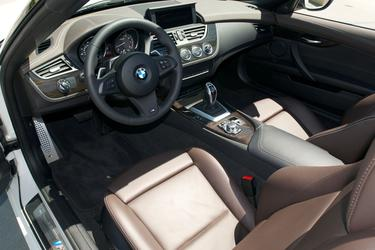 2016 BMW Z4 SDRIVE35IS Convertible North Charleston SC