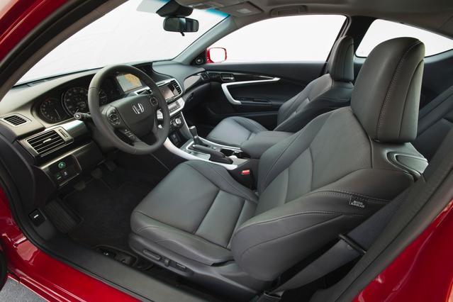2013 Honda Accord EX-L 4dr Car Hillsborough NC