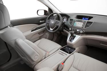 2012 Honda CR-V EX-L SUV North Charleston SC