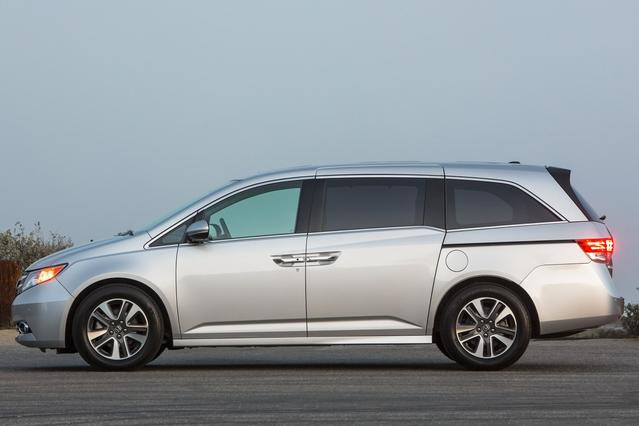 2015 Honda Odyssey EX Hillsborough NC