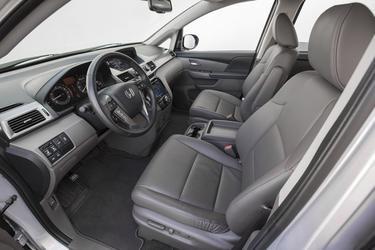 2015 Honda Odyssey TOURING ELITE Hillsborough NC
