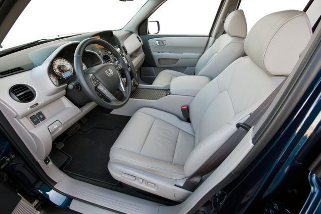 2012 Honda Pilot EX-L SUV Hillsborough NC