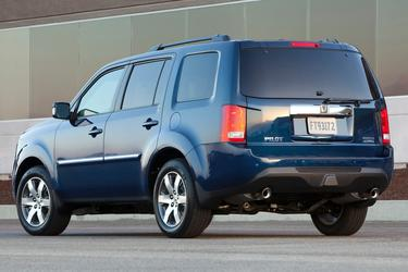 2013 Honda Pilot LX SUV Hillsborough NC