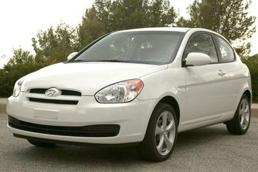 2007 Hyundai Accent SE Lexington NC