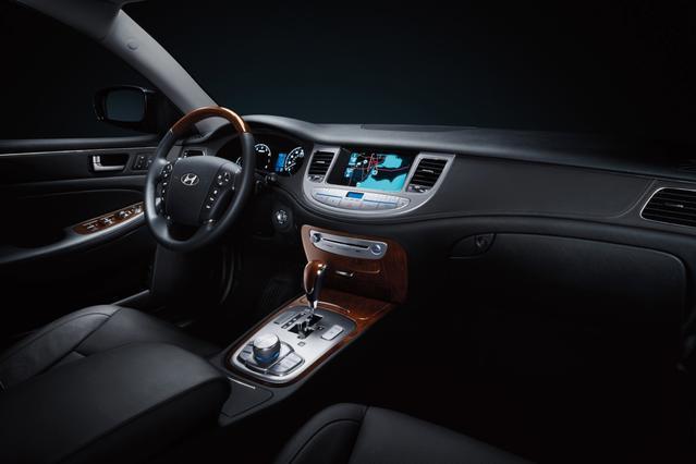 2009 Hyundai Genesis 3.8 Hillsborough NC