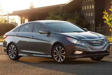 2014 Hyundai Sonata SE Hillsborough NC