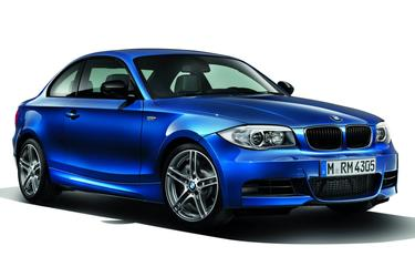 2013 BMW 1 Series 128I Cary NC