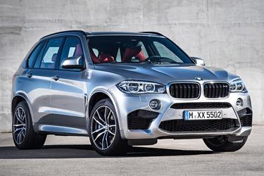 2016 BMW X5 M BASE Rocky Mount NC