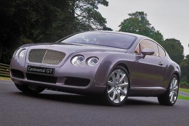 2006 Bentley Continental GT Cary NC